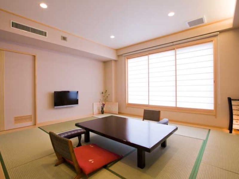 Suigetsu Hotel Ohgaisou Accommodation and Facilities2