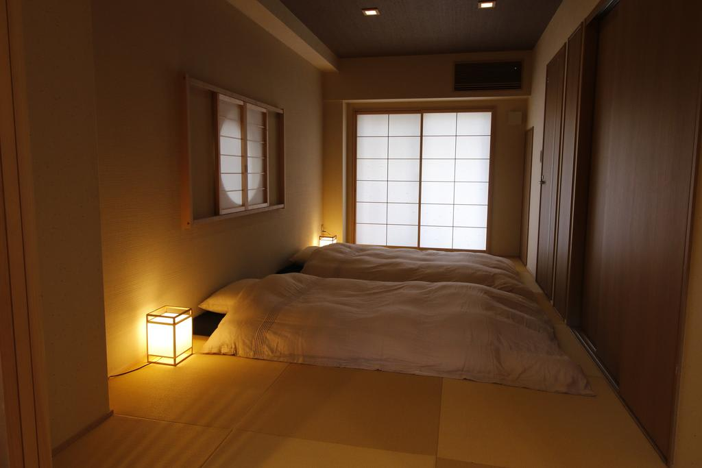 "Room and facility of ""Kotobuki-sou"""