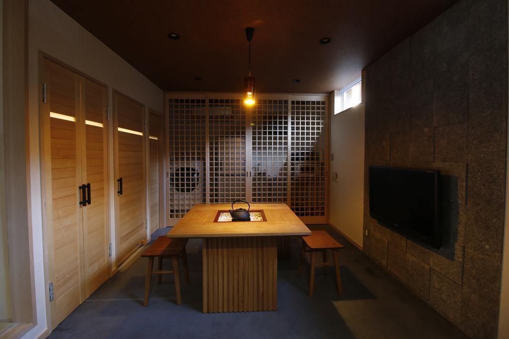 Kotobuki-sou has particular modern Japanese space