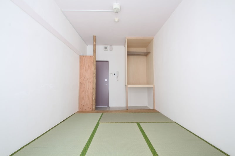 Sakura Hotel Nippori where you can easily enjoy Japanese tradition