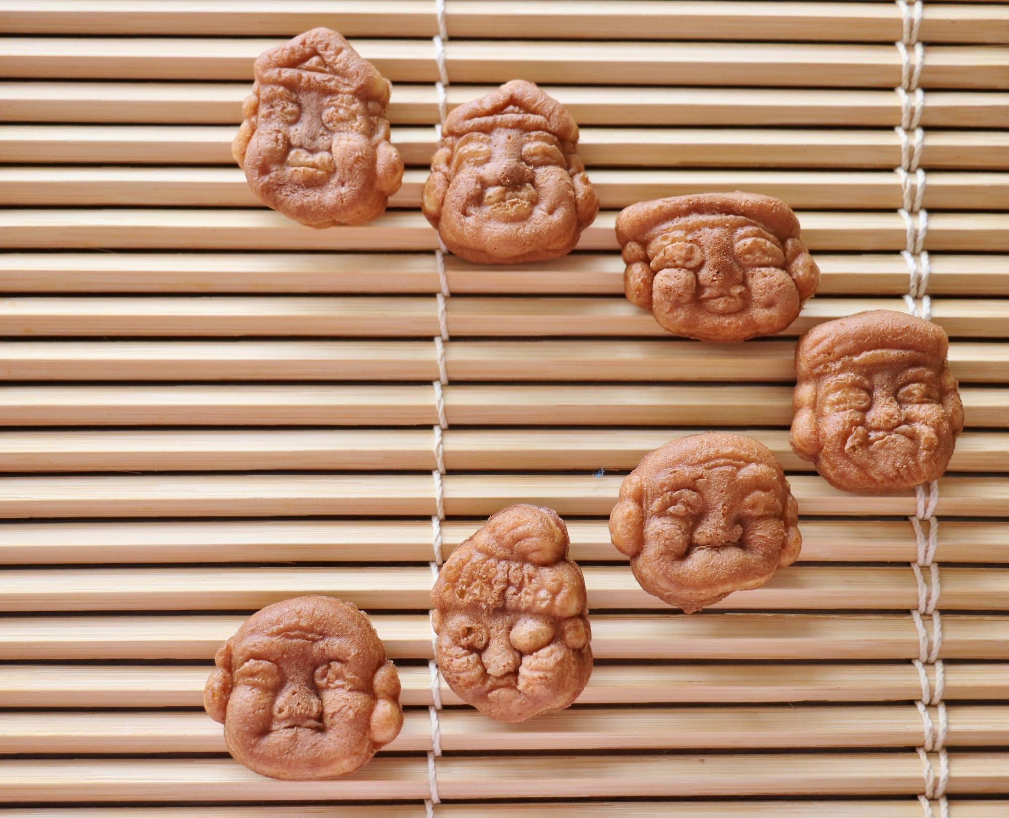 Shigemori's Ningyoyaki