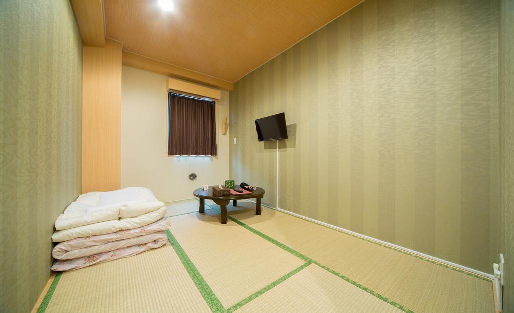 About facilities and rooms in Guest house Wasabi