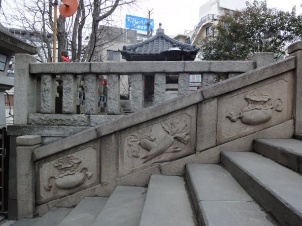 Asakusa Matsuchiyama Shoden
