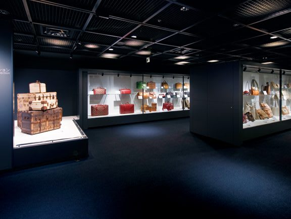 The World Bag Museum