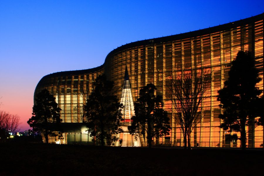 Highlights of Roppongi National Art Center