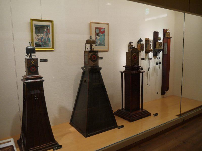The Daimyo Clock Museum2