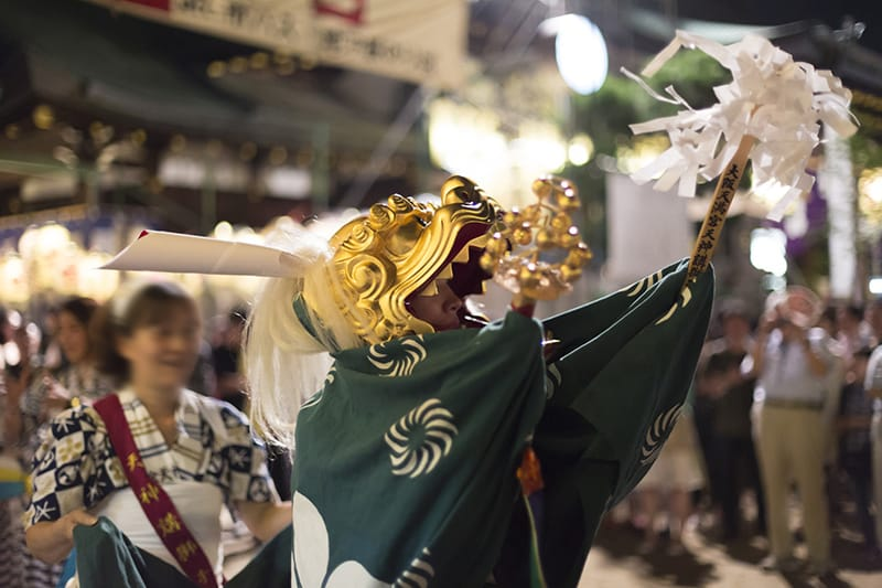 Best 9 Traditional Festivals