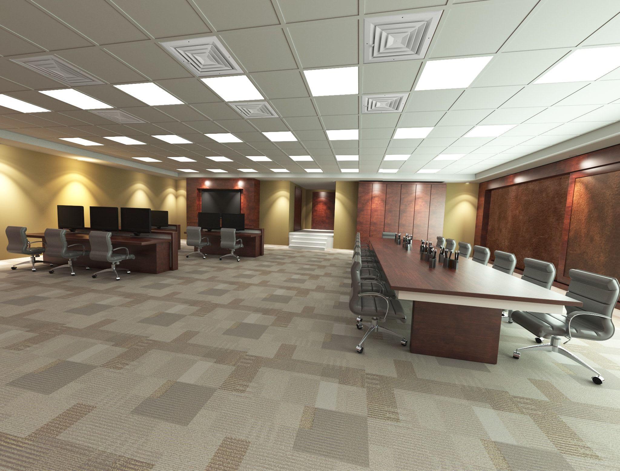 PrivateOffice