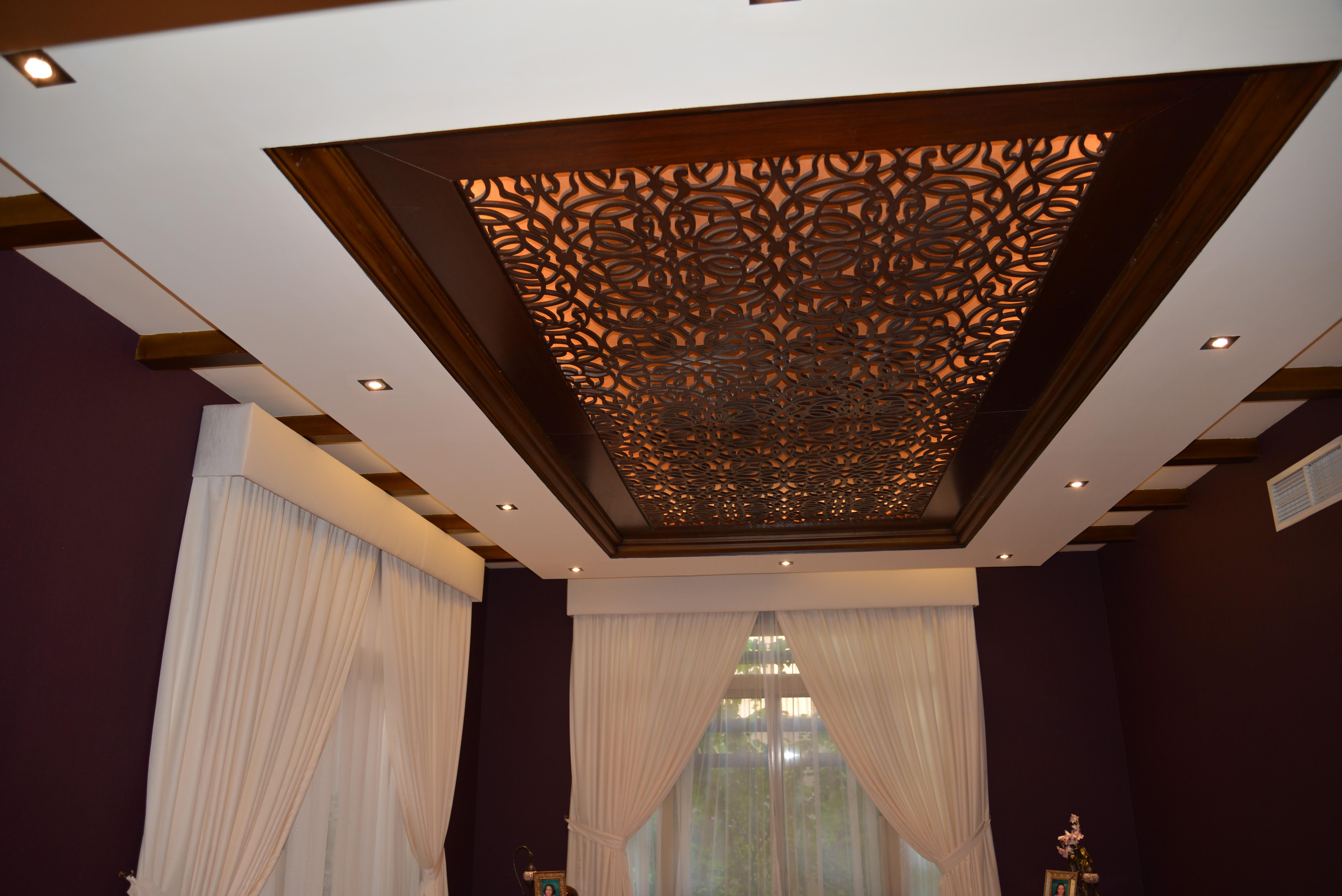 Villa Abu Dhabi