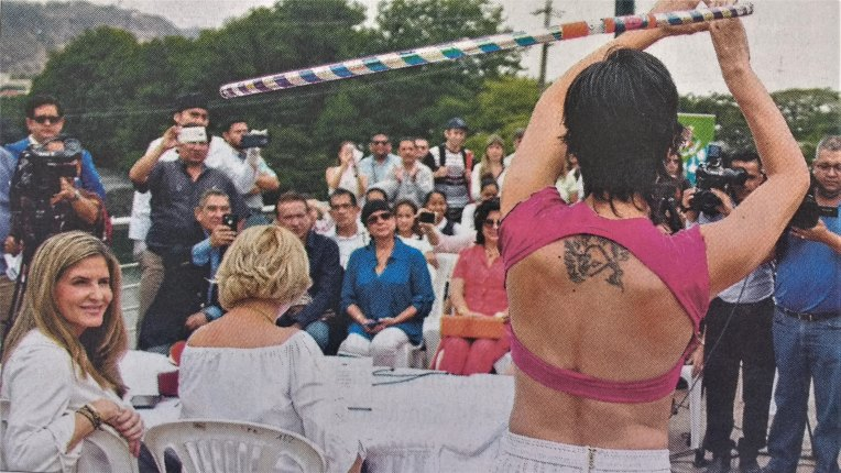 Fotografía de Festival de Artes evocará los cuatro elementos