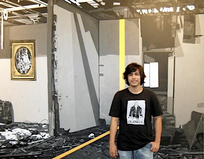 """Fotografía de El problema de lo imaginario """"LITIGIO"""""""