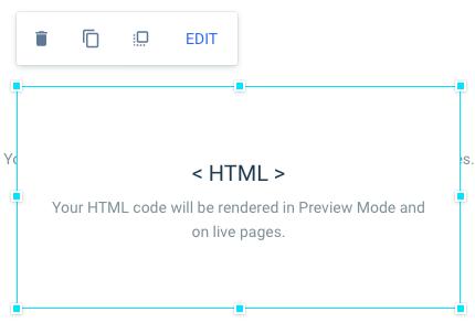area html