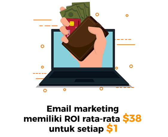 (Email marketing)