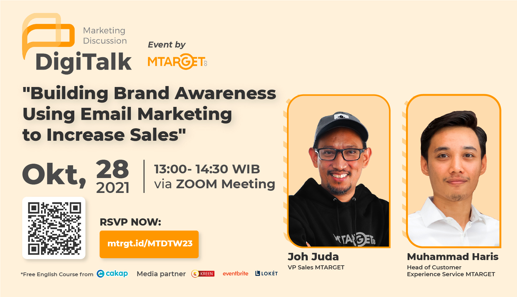 (Building Brand Awareness Using Email Marketing to Increase Sales)