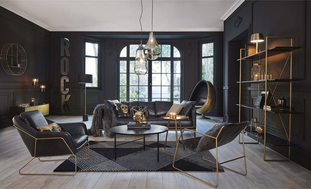 Credenza Moderna Maison Du Monde : Maison du monde appendiabiti a muro tavolino da salotto rotondo