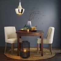 Lampada a sospensione in metallo dorato D 29 cm Sweet Forest