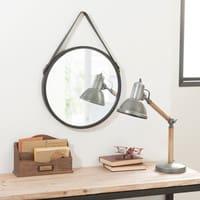 Metal Mirror, D41 Biggie