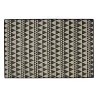 Outdoor-Teppich  aus Kunststoff, 160x230 Labritja