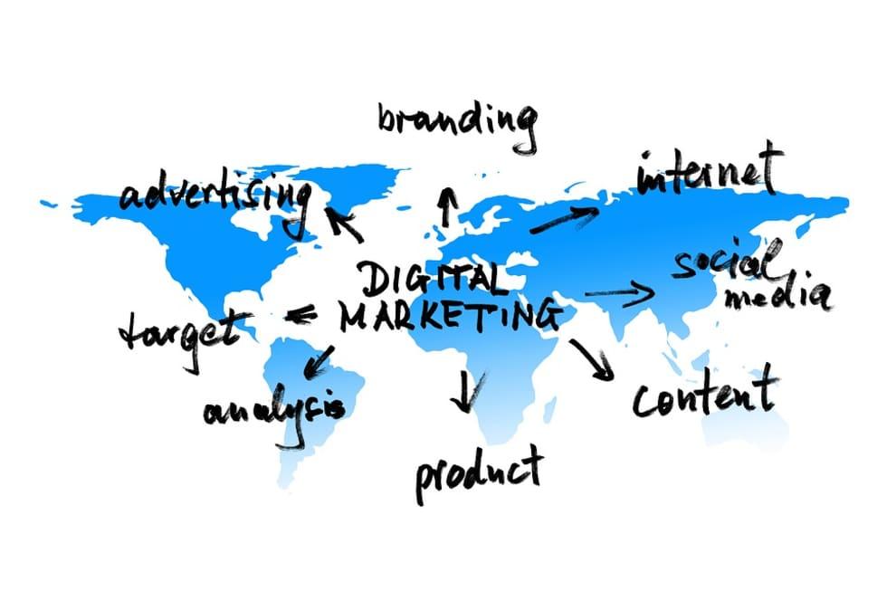 Mit takar egy vállalkozás szempontjából az online jelenlét?