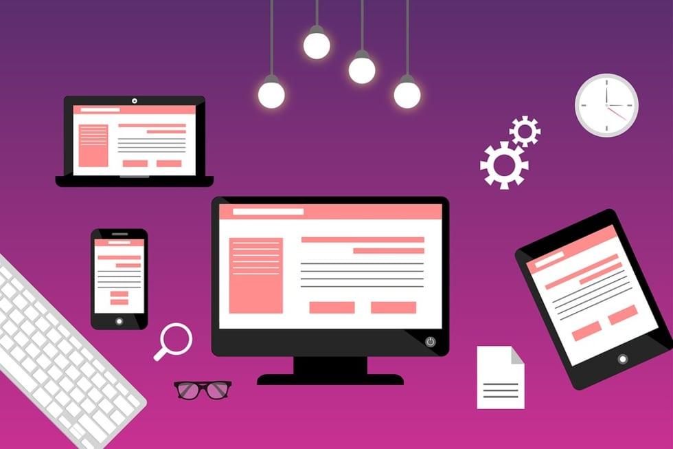 Miért megkerülhetetlen egy saját weboldal?
