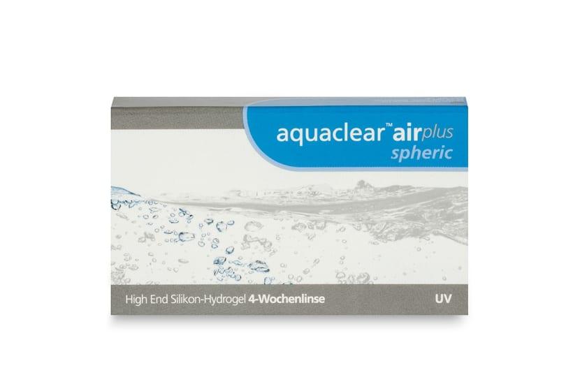 Aquaclear air plus