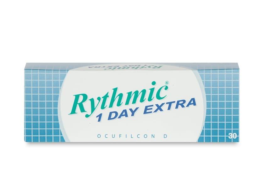 Rythmic 1-Day XC