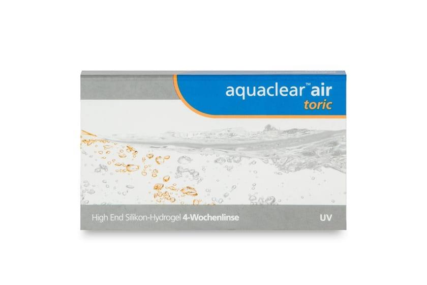 Aquaclear air toric