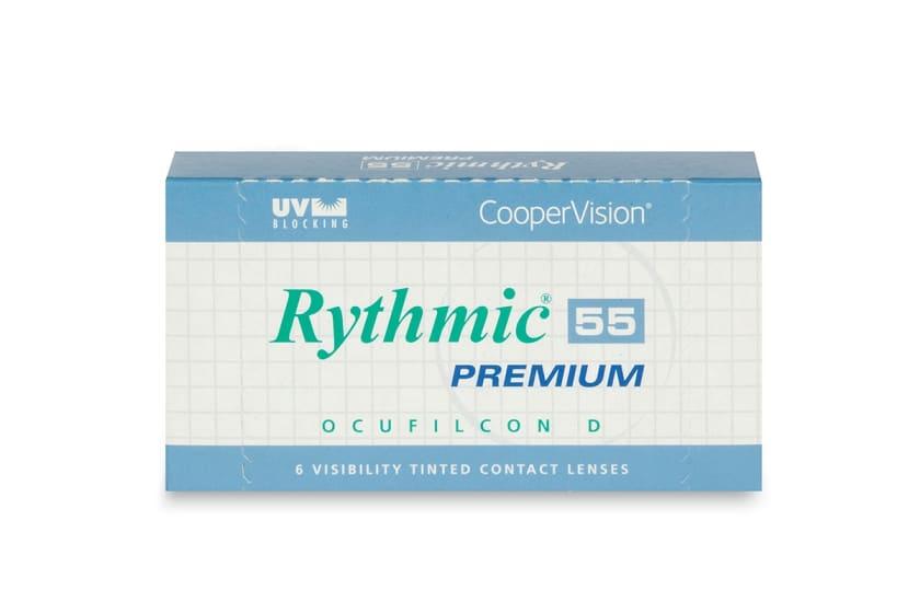Rythmic 55 Premium