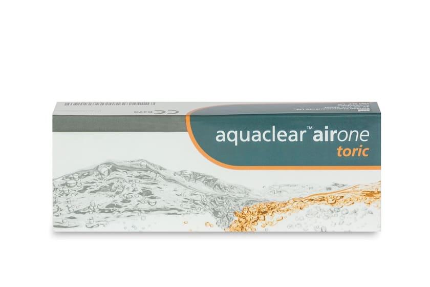 Aquaclear airOne toric