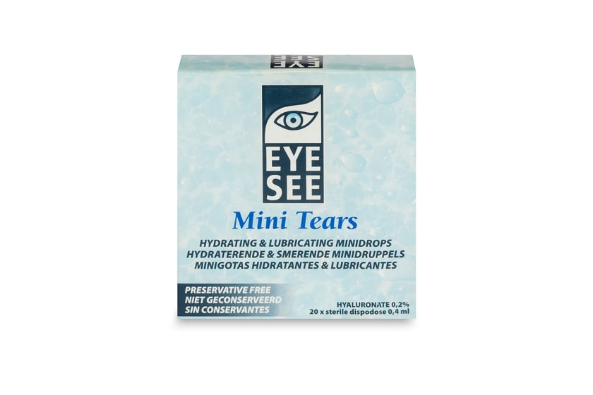EyeSee Mini Tears