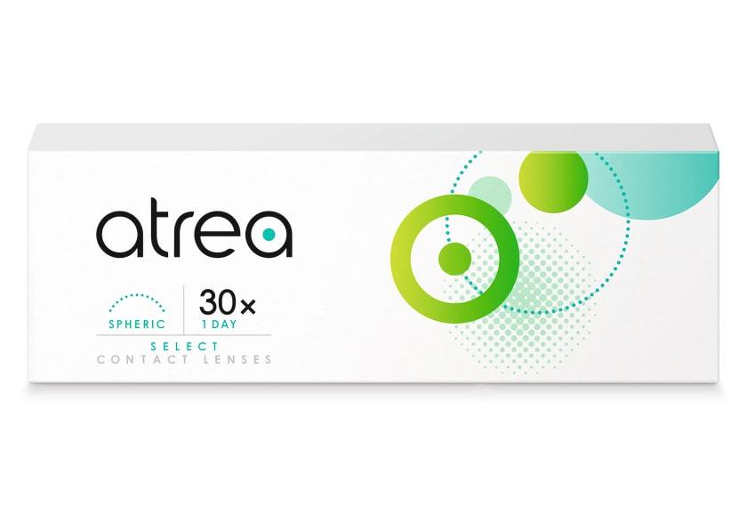 atrea select 1 day spheric