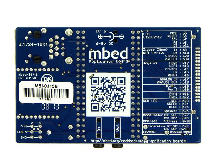 Mbed%20lpc1768 02