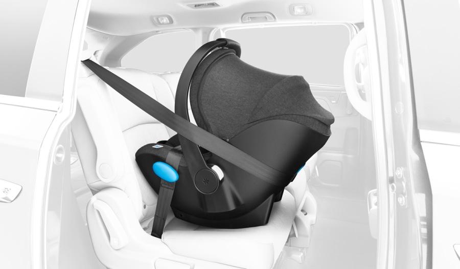 Clek Liing Car Seat