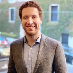 Jeremy Rossmann, Board Member