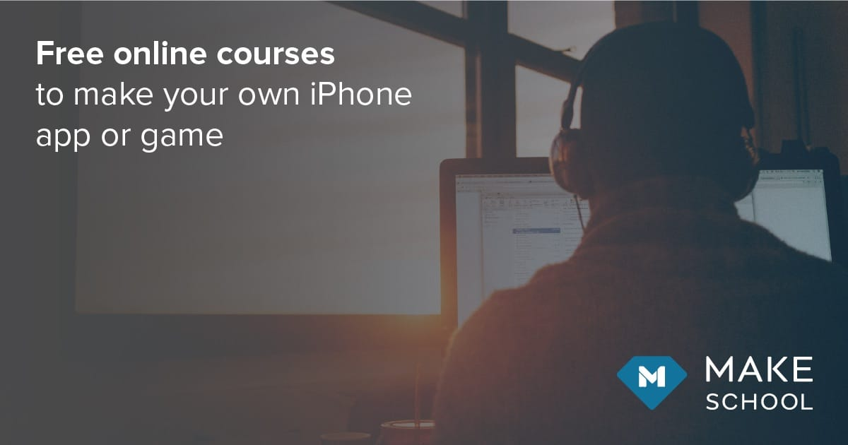 All Courses | Make School