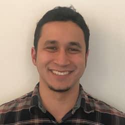 Ian Birnam - Curriculum Developer