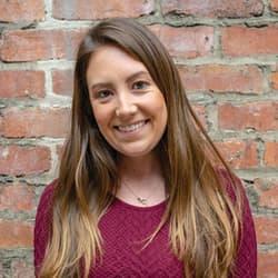 Megan Dias - Student Experience Lead