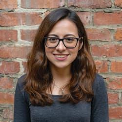 Adriana Gonzalez - Instructor