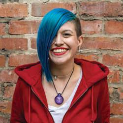 Dani Roxberry - Instructor
