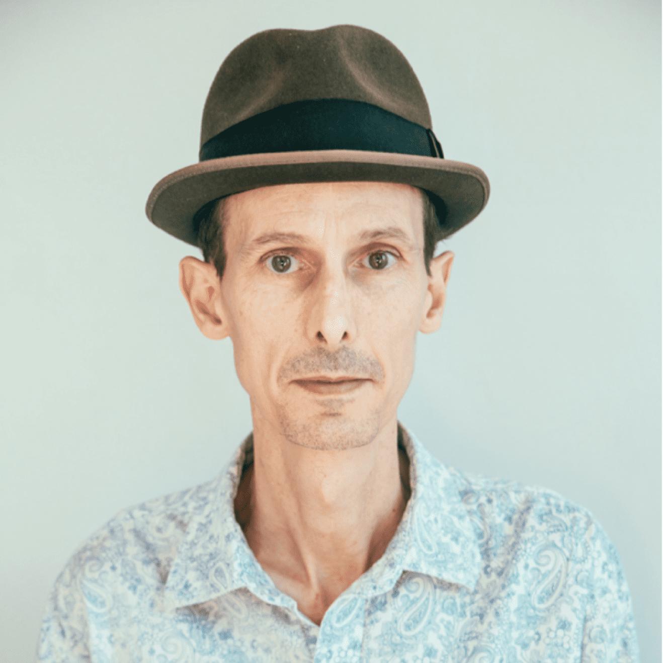 Mitchell Hudson - Instructor