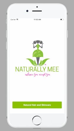 Naturally Mee by Marianna Campbell