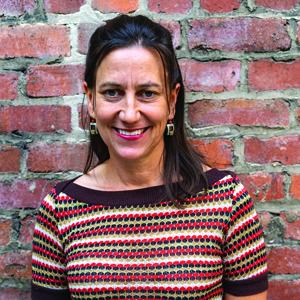 Dean Dr. Anne Spalding