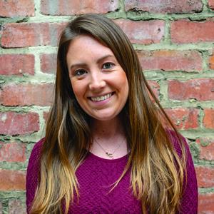 Megan Dias - Manager, Student Experience