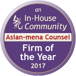 In-house Community Asia-mena Counsel