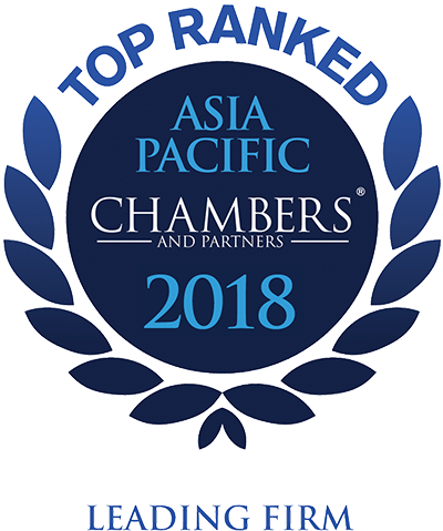 Asia Pacific Chambers & Partners