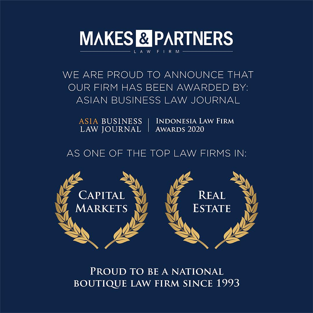 Asian Business Law Award