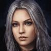 AI Generated Character Avatars.