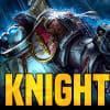 Wielders Of The Ordo Malleus - Grey Knights Lore