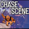 Running a Chase Scene in DnD 5e