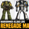 Famous Renegade Marine Chapters